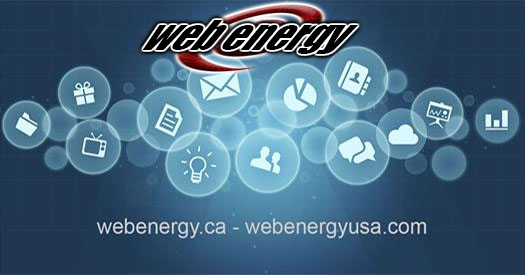 Montreal Halifax Website Design Hosting and SEO Services - Webenergy