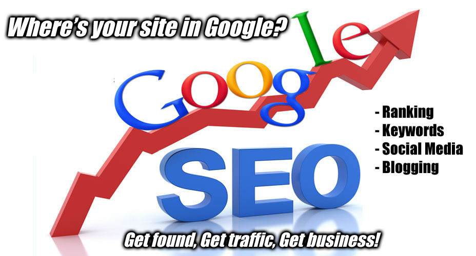 SEO services in Halifax Nova Scotia!