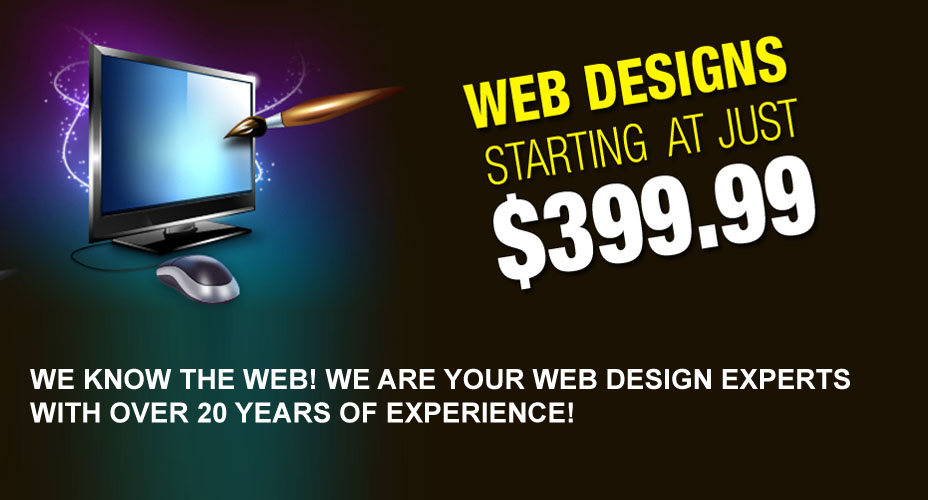 Website design and web programming in Halifax Nova Scotia!