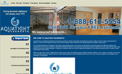 halifax website design and hosting